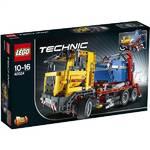 Stavebnica Lego Technic 42024 Nákladní vůz s kontejnerem