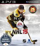 Hra EA PlayStation 3 NHL 15 (EAP3480320)