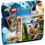 Stavebnica Lego CHIMA 70102 Vodopád Chi