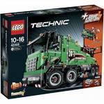 Stavebnica Lego Technic 42008 Servisní truck