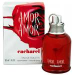 Toaletná voda Cacharel Amor Amor 50ml