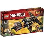 Stavebnica Lego Ninjago 70747 Odstřelovač balvanů