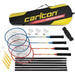 Badminton raketa Carlton Tournament 4 Set