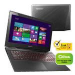 Notebook Lenovo IdeaPad Y50-70 (59425023) čierny
