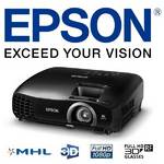 Projektor Epson EH-TW5200 (V11H561040)
