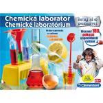 Experimentální sada ALBI Chemická laboratoř