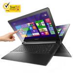 Notebook  Lenovo IdeaPad Flex 2 14 Touch (59426031) čierny