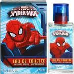 Toaletná voda EP Line Ultimate Spiderman