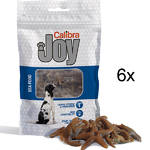 Pochúťka Calibra Joy Dog Sea Food 6 x 70g