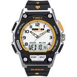 Hodinky Timex Ironman Triathlon Combo T5K200