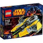 Stavebnica Lego Star Wars 75038 Jedi Interceptor