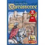 Stolná hra Mindok Carcassonne