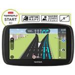 Navigačný systém GPS Tomtom START 60 Europe LIFETIME (1FD6.002.00)