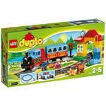 Stavebnica Lego DUPLO Ville 10507 Můj první vláček