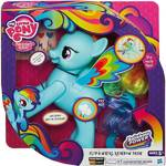 My Little Pony skákající rainbow dash CZ Hasbro