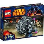 Stavebnica Lego Star Wars 75040 Motorka generála Grievouse