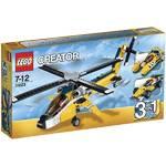 Stavebnica Lego Creator 31023 Žlutí jezdci