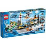 Stavebnica Lego City 60014 Pobřežní hlídka