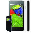 Mobilný telefón iGET Star X45 (X45B) čierny