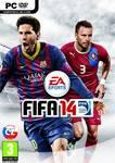 Hra EA PC FIFA 14 (EAPC01790)