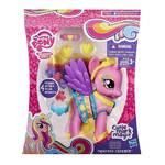 My Little Pony Hasbro kouzelný poník s oblečkem a doplňky