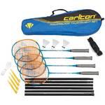 Badminton raketa Carlton Tournament 4 Set ()