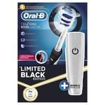 Zubná kefka Oral-B Trizone 1000 Black čierny/biely