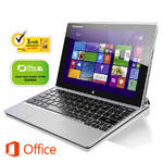 Tablet Lenovo IdeaTab MiiX 2 (59425482) strieborný