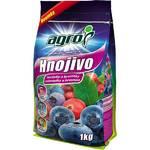 Hnojivo Agro Borůvky a brusinky 1 kg