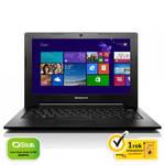 Notebook Lenovo IdeaPad S20-30 (59433377) čierny