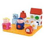 Náučná hračka Chicco domek