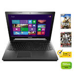 Notebook Lenovo IdeaPad Z50-75 (80EC0052CK)
