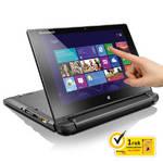 Notebook  Lenovo IdeaPad Flex 10 Touch (59411459) čierny