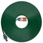 Zavlažovač Gardena hadicový, délka 7,5 m, zelený (199520) zelený