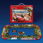 Hra Dino WD Cars