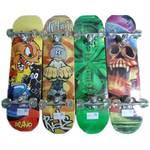 Skateboard Master Extreme Board - design 2