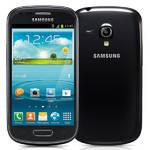 Mobilný telefón Samsung Galaxy I8200 Galaxy S3 Mini VE Black (GT-I8200OKNETL) čierny