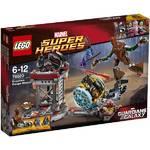 Stavebnica Lego Super Heroes 76020 Úniková mise