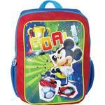 Batoh detský Sun Ce Disney Mickey červený/modrý/zelený