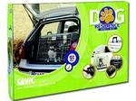 Klietka Savic Dog Residence mobil 91 x 60 x 72 cm 1ks