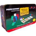 Kartová hra Albi Poker Economy