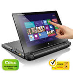 Notebook Lenovo IdeaPad Flex 10 Touch (59404531) čierny