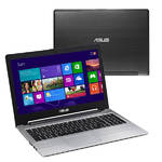 Notebook Asus S56CM-XX130H (S56CM-XX130H) stbrn