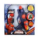 Darčeková sada EP Line Spiderman (Aquablaster Set - sprchový gel, vodní pistole, terč)