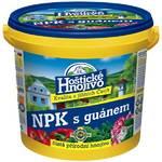 Hnojivo Forestina Hoštické NPK s guánem - kbelík, 8 kg