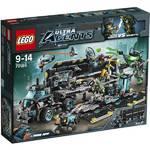 Stavebnica Lego Ultra Agents 70165 Centrála ultra agentů misí