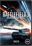 Hra EA PC Battlefield 3: Armored Kill (EAPC004081)