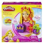 Hrací sada Hasbro Play-Doh - Disney Princess vlasové studio
