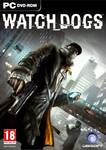 Hra Ubisoft PC Watch_Dogs (USPC0780)