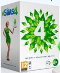 Hra EA PC THE SIMS 4 Collector's Edition (EAPC051402)